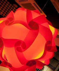 Lámparas colgantes COL ambiente 5