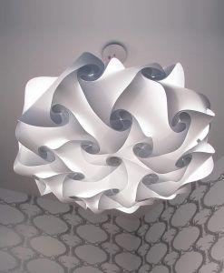 Lámpara de techo NUBE ambiente
