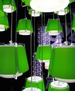 Lámpara de techo ZONA ambiente 6