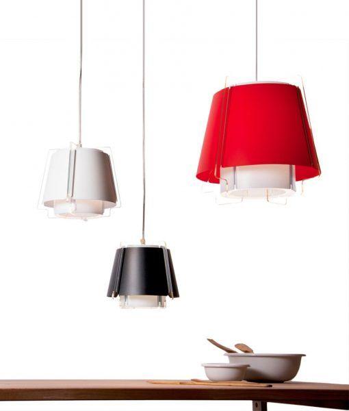 Lámpara de techo ZONA ambiente