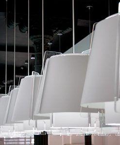 Lámpara de techo ZONA ambiente 5