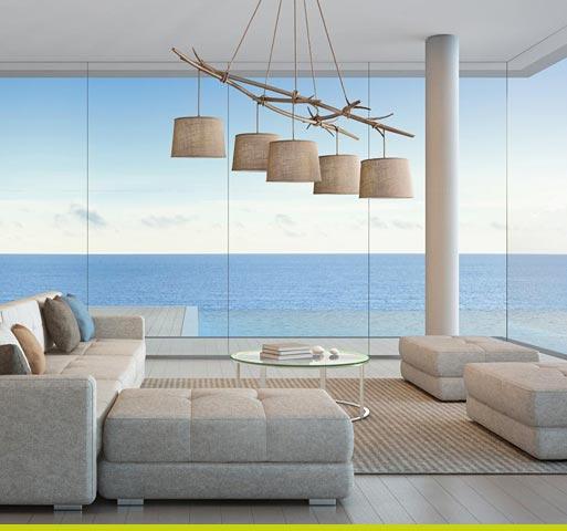Nuevas tendencias en lámparas de techo colgante para tu hogar en La Casa de la Lámpara ¡Novedades! ;-)