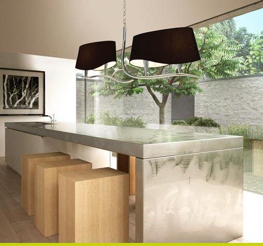 Destacado tendencias en lámparas de techo colgante para tu hogar en La Casa de la Lámpara ¡Novedades! ;-)