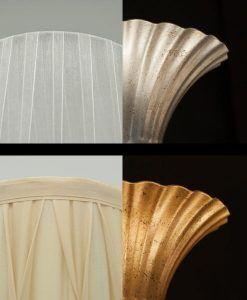 Detalles lámparas SOPHIE