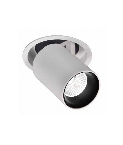 Empotrable foco LED blanco 7W GARDA