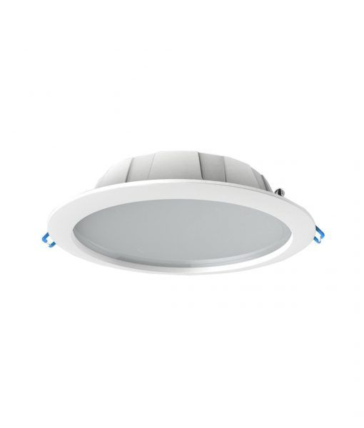 Empotrable LED blanco 24,5W GRACIOSA IP44
