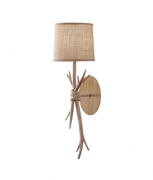 Lámpara aplique SABINA