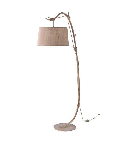 Lámpara de pie SABINA