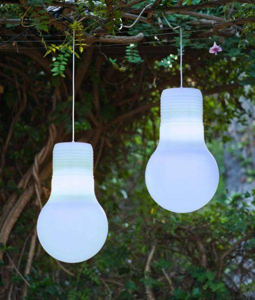 Lámpara de techo BALBY HANG ambiente