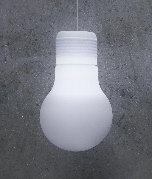 Lámpara de techo BALBY HANG detalle