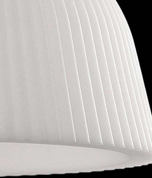 Lámpara de techo KINKE detalle