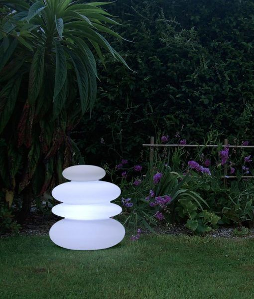 Lámpara decorativa interior y exterior Balans ambiente