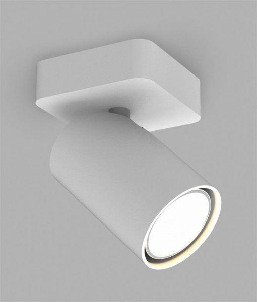 Lámpara foco SAL detalle