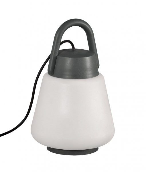 Lámpara portátil IP44 KINKE