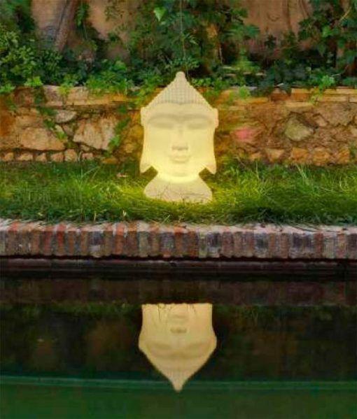 Lámpara zen GOA ambiente 3
