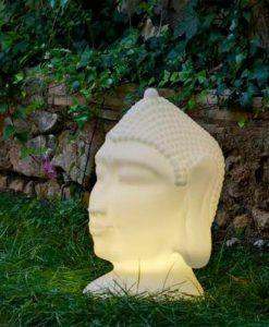 Lámpara zen GOA ambiente