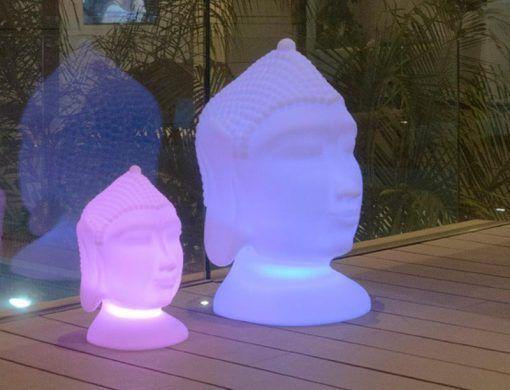 Lámpara zen GOA ambiente 2