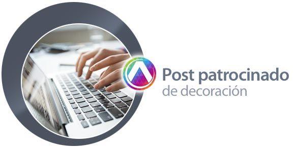 Post patrocinado en La Casa de la Lámpara :)