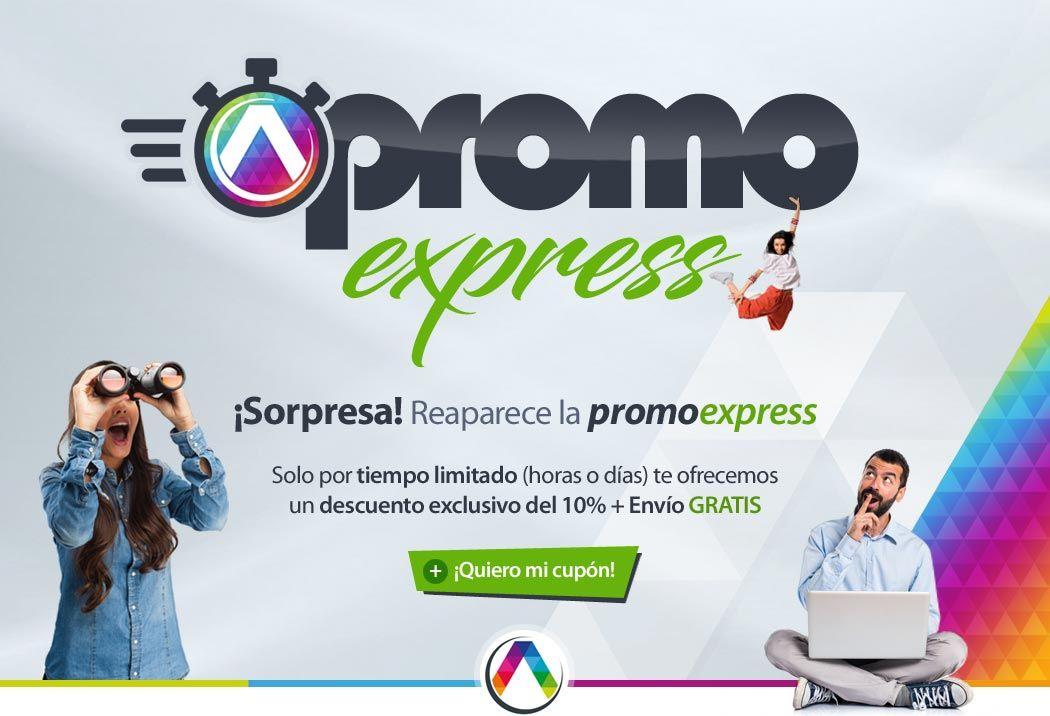 Promo Express de La Casa de la Lámpara - Descuento del 10% + Envío GRATIS :-)