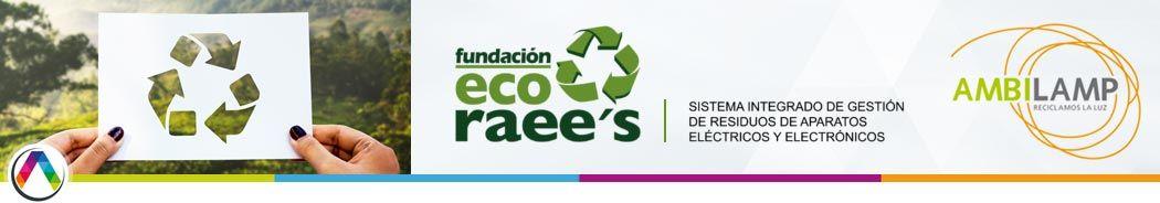 Comprometidos con el medioambiente - Gestión de reciclaje de residuos