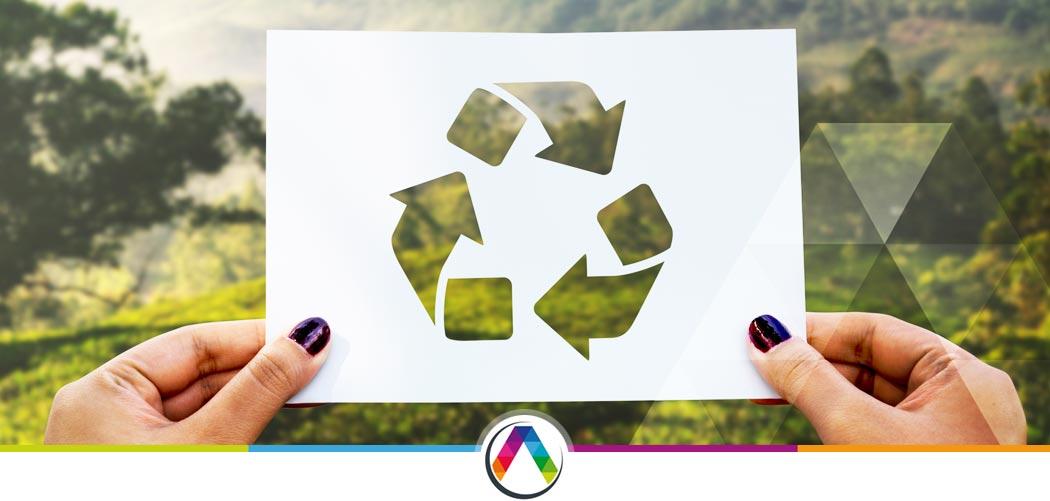 Gestión de residuos Canon Fundación ECO-RAEE