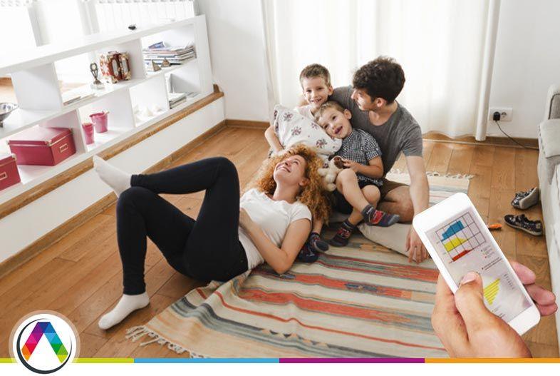Domótica - Bienestar para tu hogar