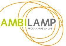 AMBILAMP asociación sin ánimo de lucro en la gestión de residuos