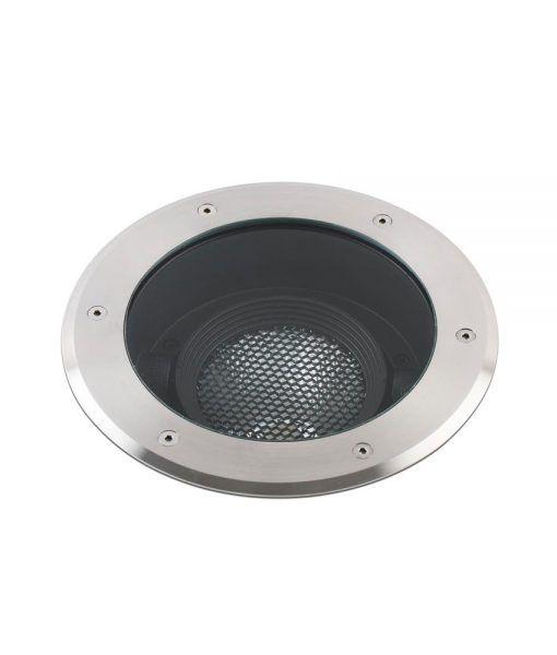 Empotrable orientable gris GEISER LED