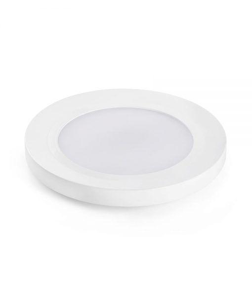 Kit de luz blanco para ventilador modelo CIES