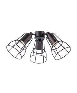 Kit de luz marrón para modelos YAKARTA y ALOHA