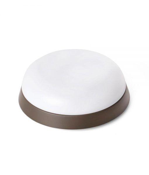 Kit de luz marrón para ventilador modelo PEMBA