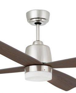 Kit de luz para ventilador modelo MOLOKAI detalle