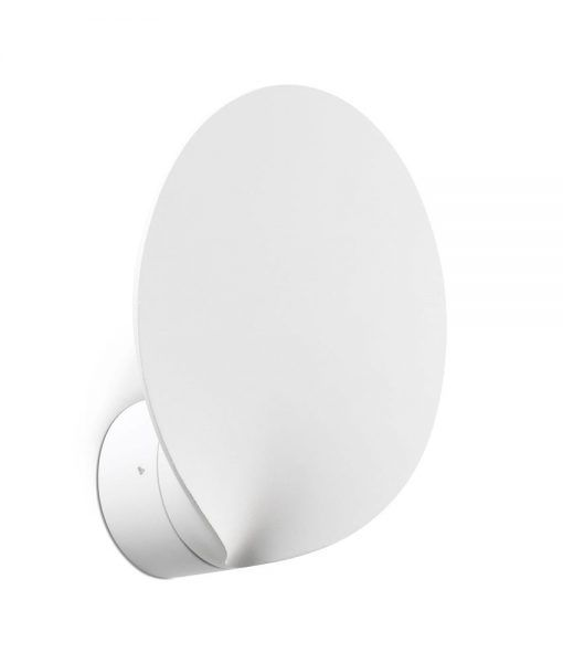 Lámpara aplique blanco LOTUS LED