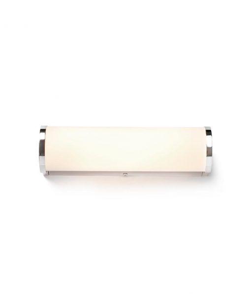 Lámpara de baño cromo 9W DANUBIO LED
