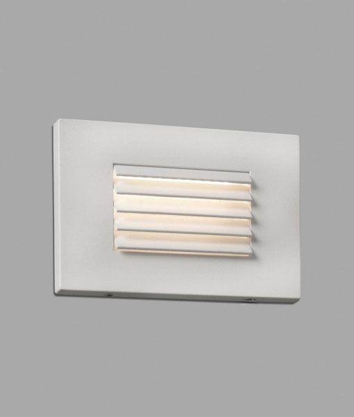 Lámpara empotrable blanca SPARK-2 LED