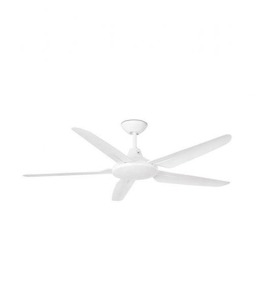 Ventilador blanco 136 cm diámetro MENO