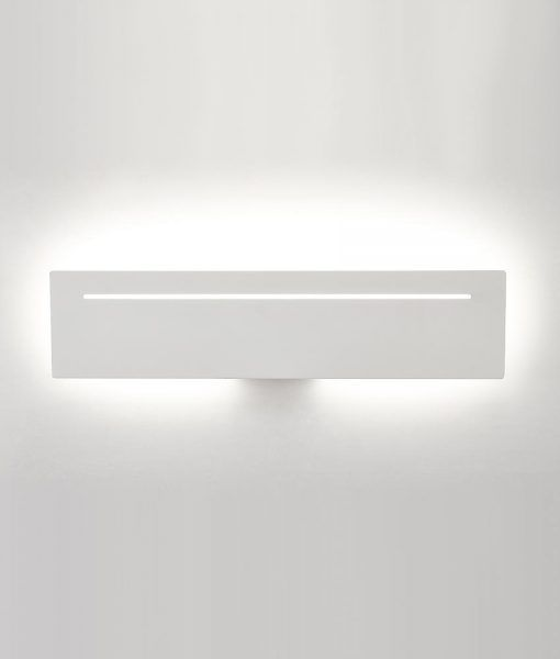 Aplique blanco 12W TOJA LED