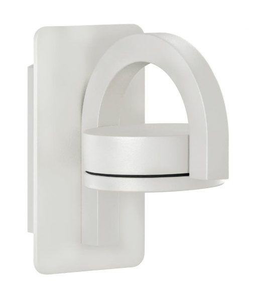 Aplique luz orientable 320º blanco IGUAZU