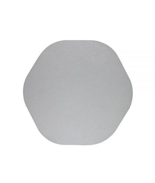Aplique original LED plata BORA BORA