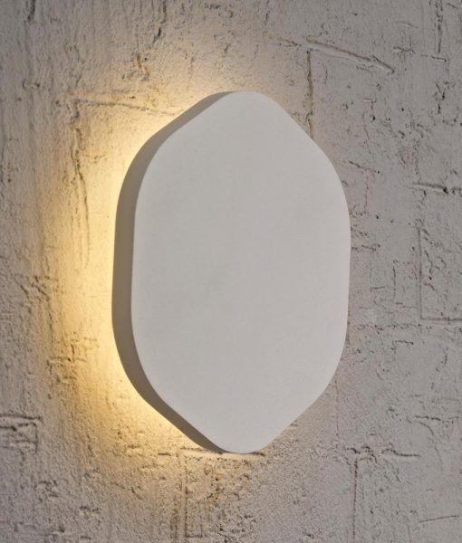 Aplique original LED BORA BORA detalle