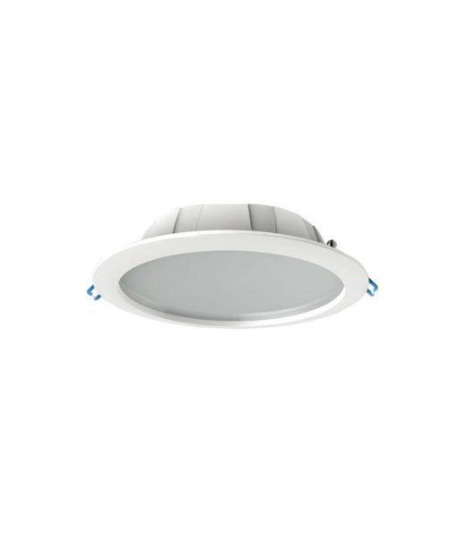 Empotrable LED luz neutra 10,8W 14,6 cm Ø CIES