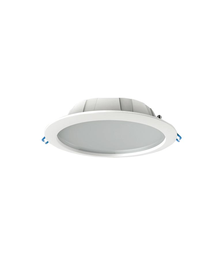 Empotrable LED luz neutra 10,8W 14,6 cm Ø GRACIOSA