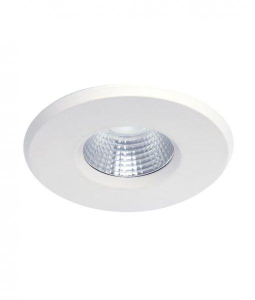 Empotrable LED 7W 8,4 cm Ø CIES