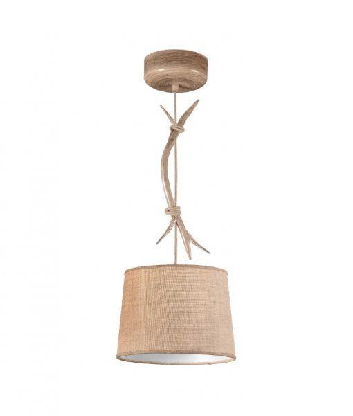 Lámpara de techo pequeña SABINA