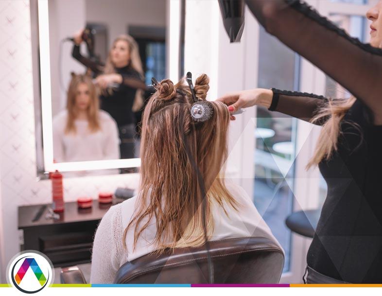 Lámparas de barbería, peluquería o estética - La Casa de la Lámpara :-)