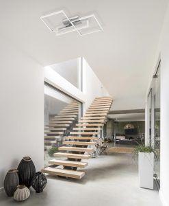 Plafón MURAL LED ambiente