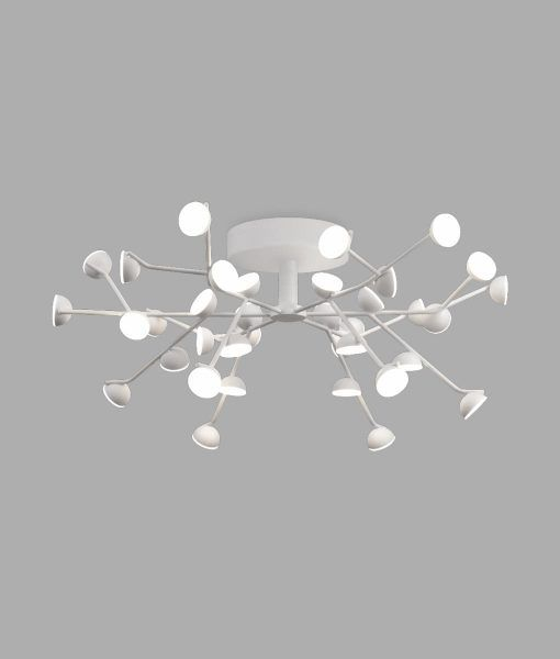 Plafón LED blanco ADN 100W