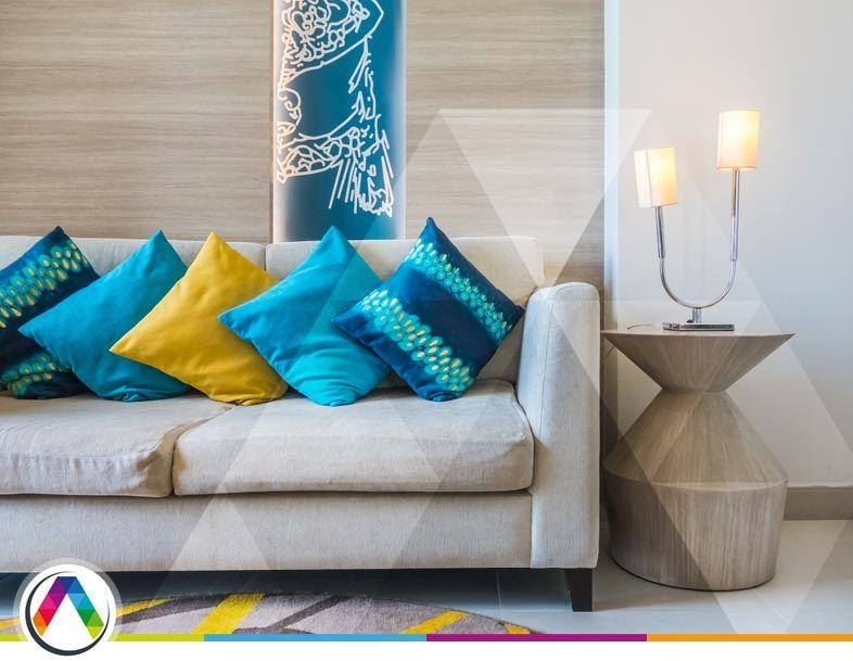 Tu hogar es un sitio muy especial, donde puedes disfrutar de la tranquilidad y el descanso