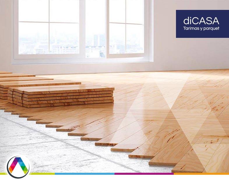 ¿Qué suelo de madera elegir acorde a la iluminación?