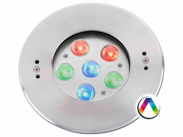 Foco LED para piscina - La Casa de la Lámpara :-)